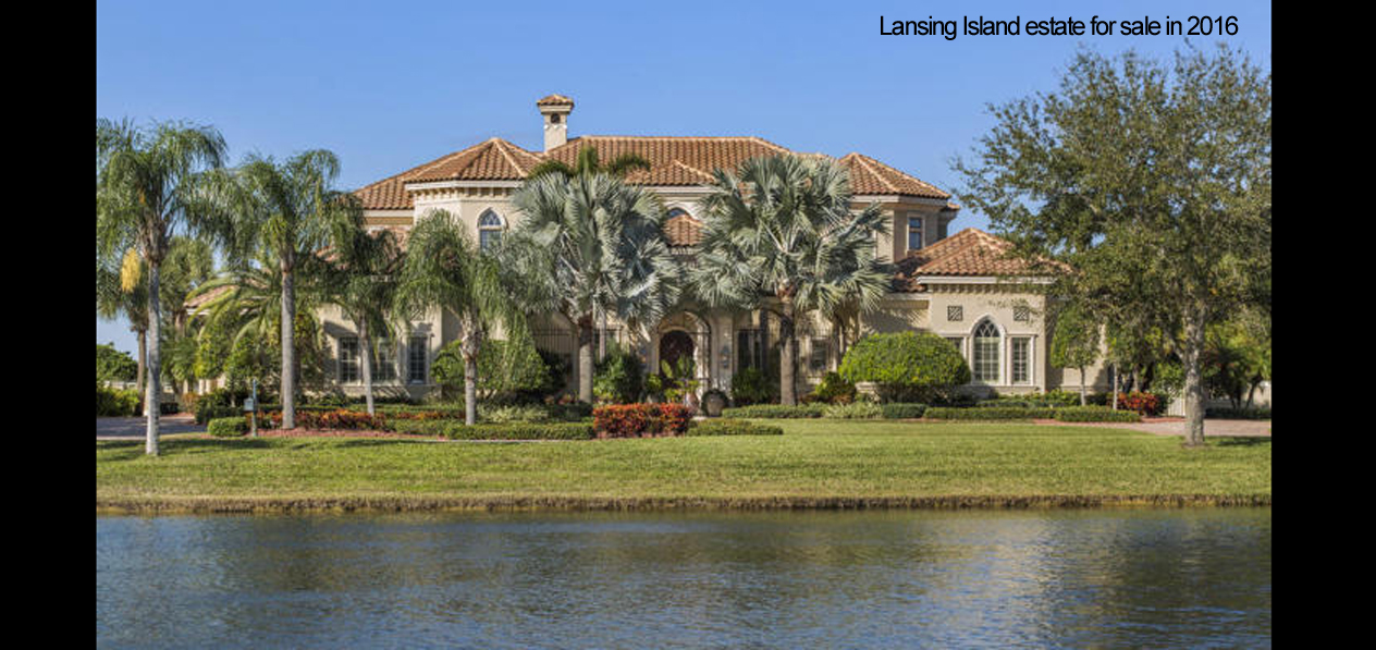 lansing island estates