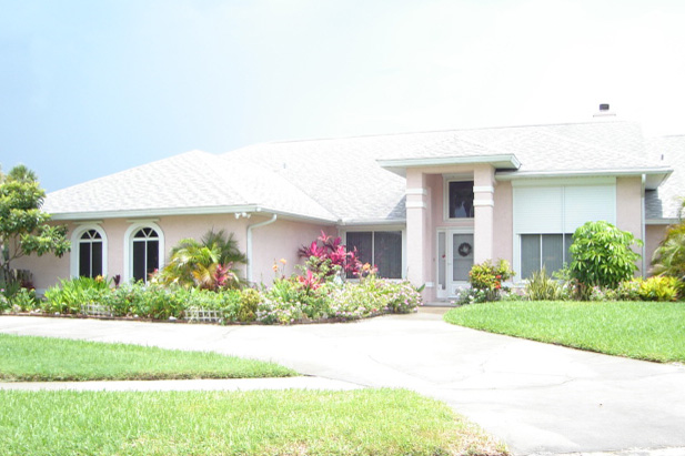 brevard county's first time home buyer program
