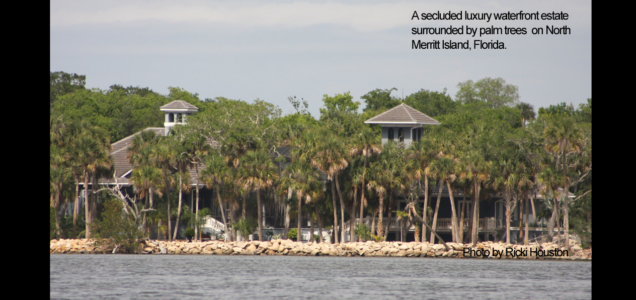 merrit island dream homes